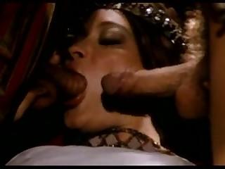 Тайная сексуальная жизнь высшего общества при императрице Екатерине