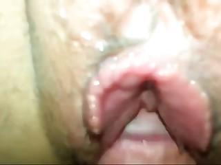 Мужик с проституткой снимает хоум порно крупным планом