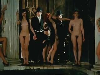 Красивые голые девушки сцены из фильмов